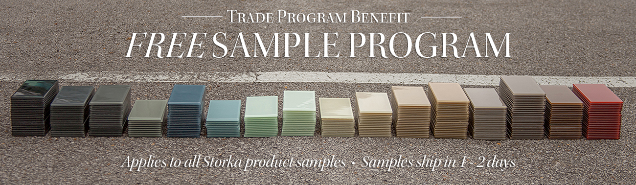 Free Samples For Trade Pros