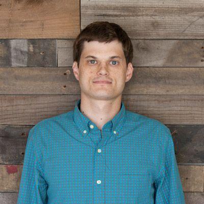Stewart - Sales Team Member
