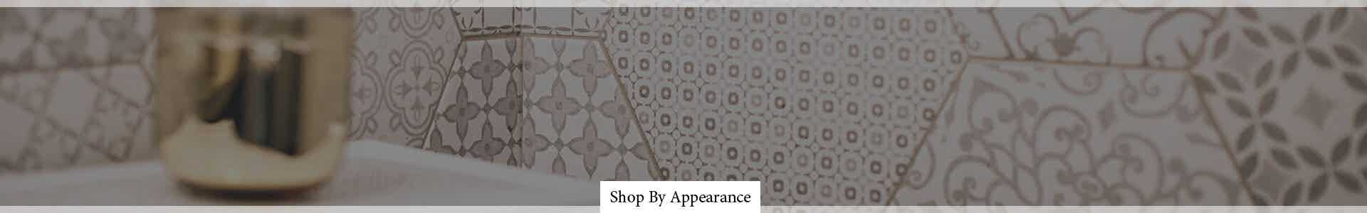 Shop By Appearance