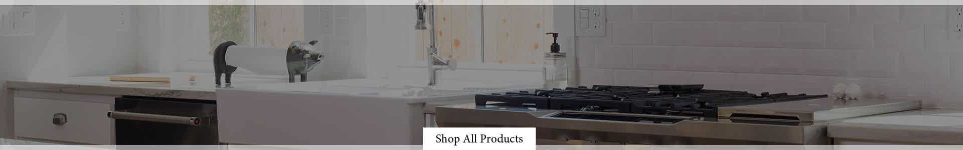 Product Category Header