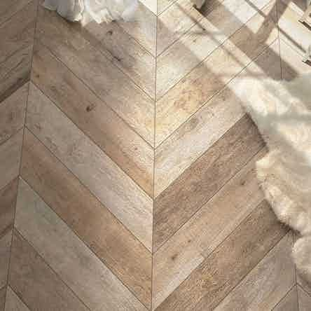 Revival Wood Look Tile