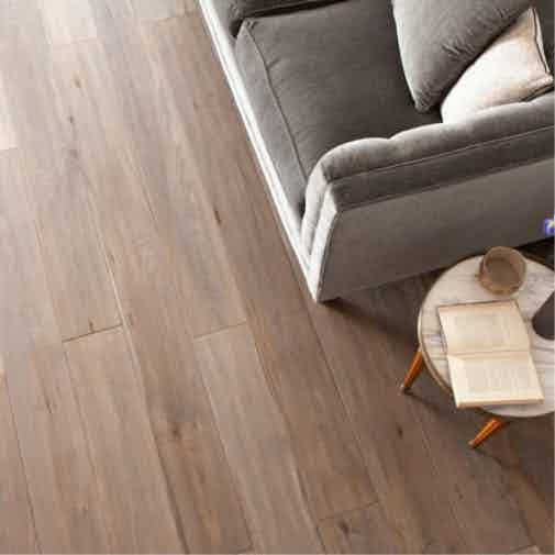 Smokewood Hardwood Flooring